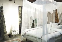 mosquito nets / by Spell & the Gypsy Collective