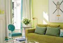 Bedrooms & Home Decor / Interior Design / by Trisha Agcaoili