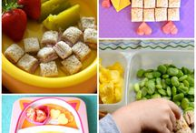 #BittyBentos / A group board dedicated to showing off our #Bitty Bentos and #LunchingAwesome Bento Lunches and Snacks for our special little ones! / by Lindsey G. {Blogging Mamas/SEBG}