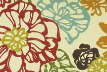 Patterns/Textile/Wallpapers / by Lilia Rainbow