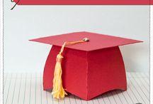 Graduation / by Mickey Walters