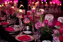 Tablescapes//Table settings / by April King