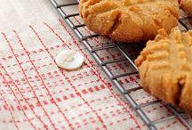 Cookies and bars  / by Paula Mingolelli
