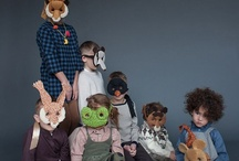 Fun for the kiddos / by Kirsten Junghans