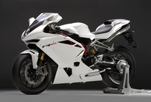 Sportbikes / by Kevin Gundestrup