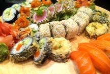 przypnij swoje zdjęcie :) / Będziemy zaszczyceni jak pokażecie nam swoje sushi / by Matsu Sushi