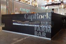 Vinyl for Small & Large Business / Here are some examples of vinyl signage we have done for our customers in the RiNo community as well as the Denver area.   / by Trade Show Emporium