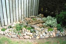 Yard Ideas / by Candice Foster