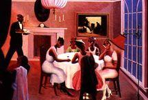 Harlem Renaissance / by Isaac Stovall