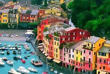 Italia / by M Gali