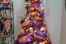 year round tree / by Amber Lenhart