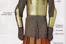 Islamic Arms and Armour / by George Maloof