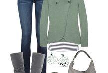 My Style / by Samantha Abbott