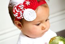 Hairbows & Headbands / by Lori Tabor