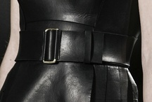 Leather for Life / by Rosanna Miniaci