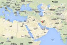 IRAN TRIP 2013 / SHIRAZ                                       / August 8  (Links are coming soon)  / by Nuria Arfa