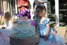 Trista Sutter throws a Princess Party for Blakesly's 3rd Birthday! / Trista Sutter throws a Princess Party for Blakesly's 3rd Birthday! / by Hot Moms Club Los Angeles, CA