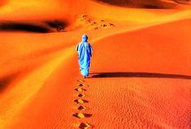 ☼ Life in MOROCCO ☼ / by Phyllis Martin