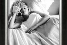 Marilyn monroe / by Katy Harp