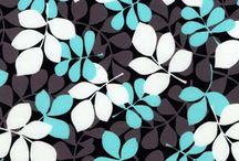Fabric Patterns / by Vikki Haywood