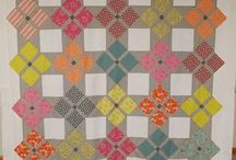 quilting / by Laurie Salyer
