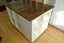 Studio furniture / by Marjorie Busby