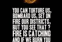 May the odds be ever in your favor...  / by Erika Newton