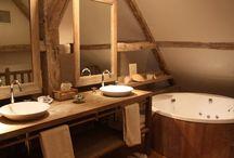 salle de bain / by viki