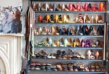 Shoe love / I just really love shoes & this is a collection of every pair that I see & appreciate  / by Kennedy Madgett