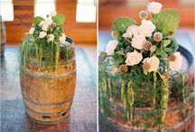 Flowers / by Catholic Marriage Prep