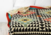 Quilts - Pattern / by Mags White