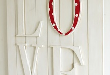 Valentines day Inspiration / by Dolly Secord