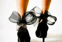 shoe love / by Rachel Janssen