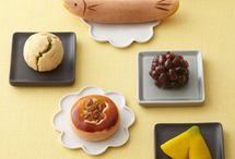 Japanese food / by Pauline Teng
