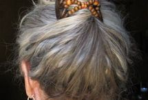 Years Young at 60 / fashion, hair and style for your 60's / by karen cabral