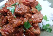 Cultural Recipes / by Brenda Sheffield