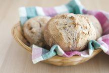 Breaking Bread / by Jessica Douglass
