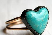 Jewelry Designs / by Grace Bridges
