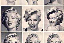 Marilyn Monroe / by Sharon King
