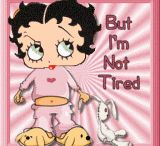 Baby Boop / Betty Boop as a Baby / by Ena Perez