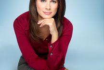 my favorite news anchors and cnn / by Jennifer Friedman