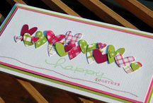 Creative Cards / by Robyn Nunn