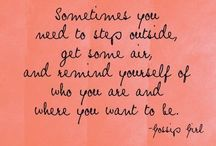 Words of Wisdom / by Nikki Rea