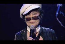 Yoko Ono Live! / by Yoko Ono