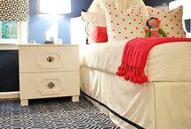 Redo!! Master bath, bedroom, living room / by Samantha Potter