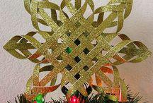 Christmas Decor / by Patti O'Neill