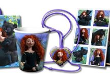 Disney's Brave Themed Birthday Party Ideas, Decorations, and Supplies / Brave Party Supplies from www.HardToFindPartySupplies.com, where we specialize in rare, discontinued, and hard to find party supplies. We also carry several of the more recent party lines.  / by Hard To Find Party Supplies