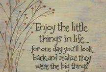 Quotes / by Karen Troline