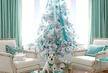 Christmas decor / by Laura Williams
