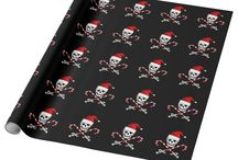 Christmas At Zazzle! / Zazzle has so many different Christmas designs! If you are looking for something special this Christmas look no further!  / by Mrs Cookie
